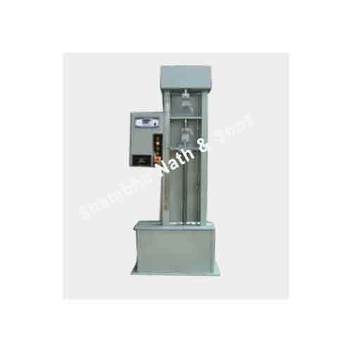 Universal Tensile Strength Testing Machine Price